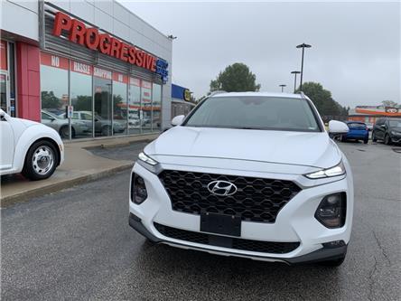 2019 Hyundai Santa Fe Preferred 2.4 (Stk: KH005100) in Sarnia - Image 2 of 22