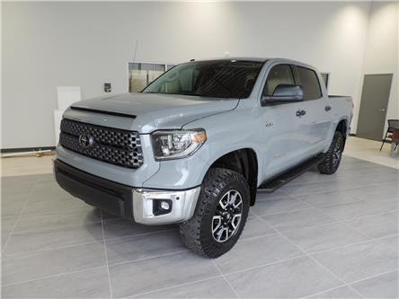 2018 Toyota Tundra SR5 Plus 5.7L V8 (Stk: 2027) in Brandon - Image 2 of 22