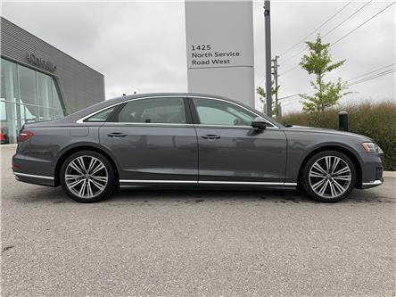 2019 Audi A8 L 55 (Stk: 51059) in Oakville - Image 2 of 24