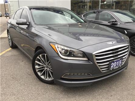2015 Hyundai Genesis 3.8 Luxury (Stk: 7982H) in Markham - Image 1 of 29