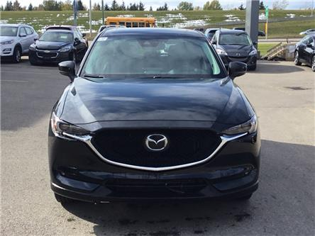 2019 Mazda CX-5 GT w/Turbo (Stk: K7954) in Calgary - Image 2 of 20