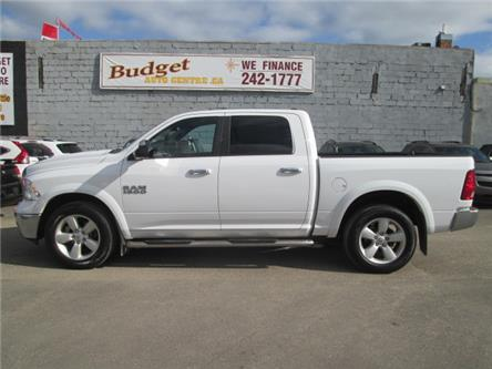 2014 RAM 1500 SLT (Stk: bp750c) in Saskatoon - Image 1 of 19
