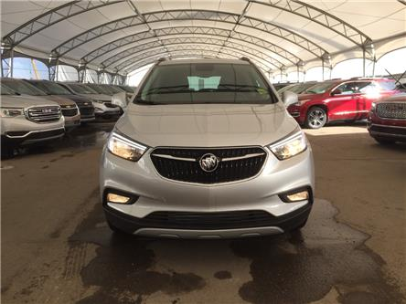 2020 Buick Encore Sport Touring (Stk: 178916) in AIRDRIE - Image 2 of 33