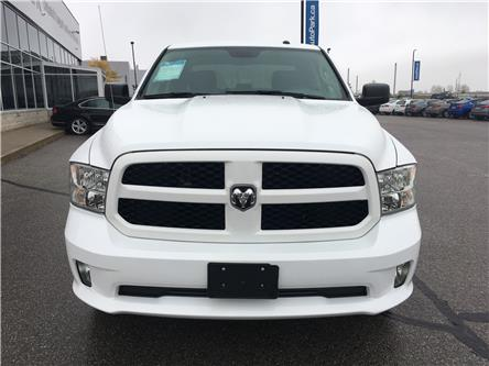 2017 RAM 1500 ST (Stk: 17-28596JB) in Barrie - Image 2 of 24