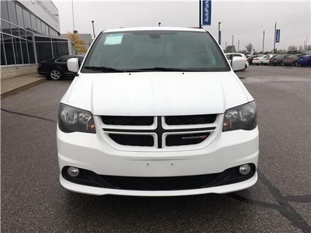 2018 Dodge Grand Caravan GT (Stk: 18-19337RJB) in Barrie - Image 2 of 27