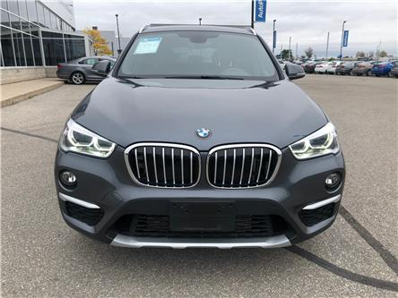 2018 BMW X1 xDrive28i (Stk: 18-28728RJB) in Barrie - Image 2 of 28