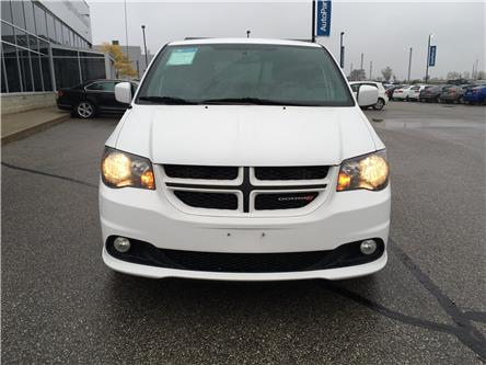 2018 Dodge Grand Caravan GT (Stk: 18-79912RJB) in Barrie - Image 2 of 27