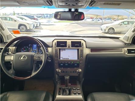 2015 Lexus GX 460 Premium (Stk: LU0287) in Calgary - Image 2 of 25