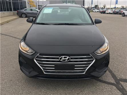 2019 Hyundai Accent Preferred (Stk: 19-66862RJB) in Barrie - Image 2 of 26