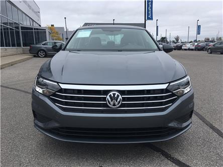 2019 Volkswagen Jetta 1.4 TSI Highline (Stk: 19-94191RJB) in Barrie - Image 2 of 26