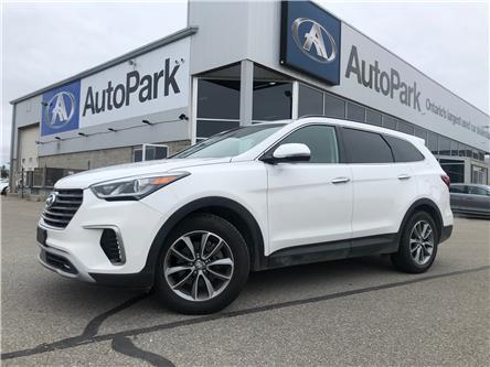 2019 Hyundai Santa Fe XL Preferred (Stk: 19-96994RJB) in Barrie - Image 1 of 29