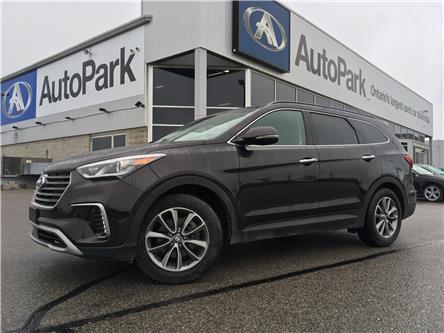 2019 Hyundai Santa Fe XL Preferred (Stk: 19-97047RJB) in Barrie - Image 1 of 30