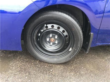 2017 Toyota Corolla SE SPOILER, ABS, BACK CAM, TSS-P, LANE DEPARTURE A (Stk: 45684A) in Brampton - Image 2 of 23