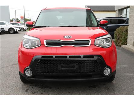 2015 Kia Soul SX (Stk: ) in Cobourg - Image 2 of 18