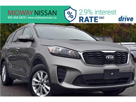 2019 Kia Sorento 2.4L LX (Stk: U1890R) in Whitby - Image 1 of 32