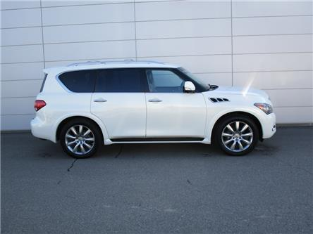 2012 Infiniti QX56 Base (Stk: 1904521) in Regina - Image 2 of 31