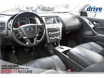 2013 Nissan Murano SL (Stk: KC834872A) in Whitby - Image 2 of 37