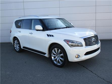 2012 Infiniti QX56 Base (Stk: 1904521) in Regina - Image 1 of 31