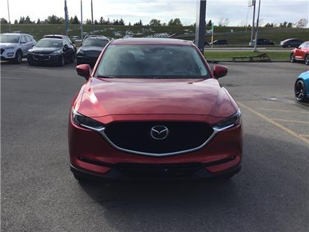 2019 Mazda CX-5 GT w/Turbo (Stk: K7955) in Calgary - Image 2 of 30