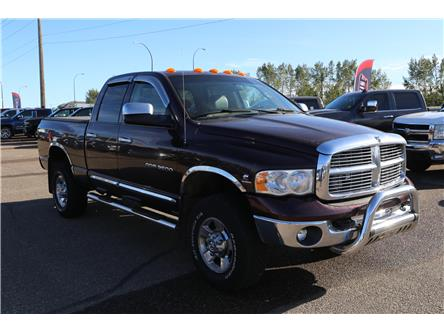 2005 Dodge Ram 3500 SLT/Laramie (Stk: 179019) in Medicine Hat - Image 1 of 20