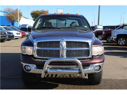 2005 Dodge Ram 3500 SLT/Laramie (Stk: 179019) in Medicine Hat - Image 2 of 20