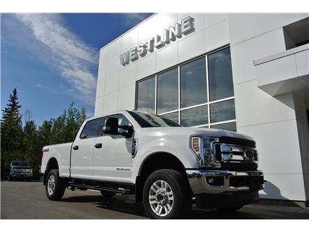 2019 Ford F-350 XLT (Stk: 4195) in Vanderhoof - Image 1 of 22