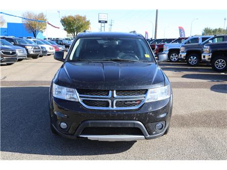 2012 Dodge Journey R/T (Stk: 129436) in Medicine Hat - Image 2 of 17