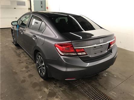2015 Honda Civic EX (Stk: 004605) in Vaughan - Image 2 of 12