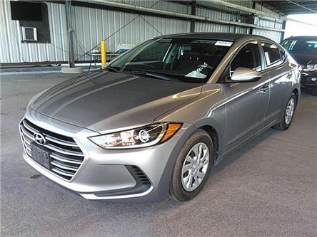 2017 Hyundai Elantra  (Stk: 044229) in Vaughan - Image 1 of 7