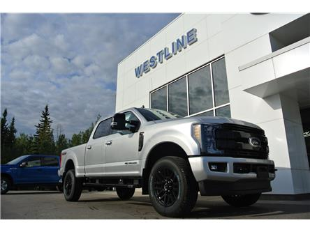 2019 Ford F-350 Lariat (Stk: 4185) in Vanderhoof - Image 1 of 25