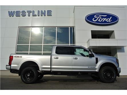 2019 Ford F-350 Lariat (Stk: 4185) in Vanderhoof - Image 2 of 25