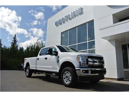 2019 Ford F-350 XLT (Stk: 4171) in Vanderhoof - Image 1 of 21