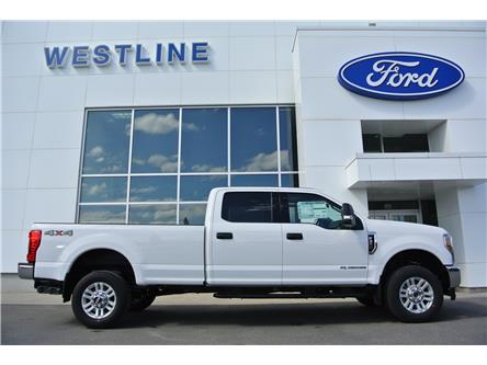 2019 Ford F-350 XLT (Stk: 4171) in Vanderhoof - Image 2 of 21