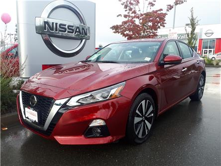 2020 Nissan Altima 2.5 SV (Stk: 20AL0583) in Courtenay - Image 1 of 8