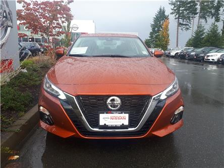 2020 Nissan Altima 2.5 Platinum (Stk: 20AL1269) in Courtenay - Image 2 of 8