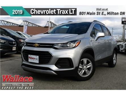 2019 Chevrolet Trax LT (Stk: 112143) in Milton - Image 1 of 9