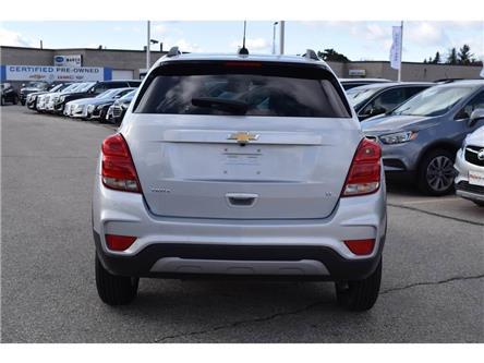 2019 Chevrolet Trax LT (Stk: 112143) in Milton - Image 2 of 9