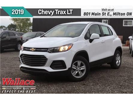 2019 Chevrolet Trax LS (Stk: 378991) in Milton - Image 1 of 15