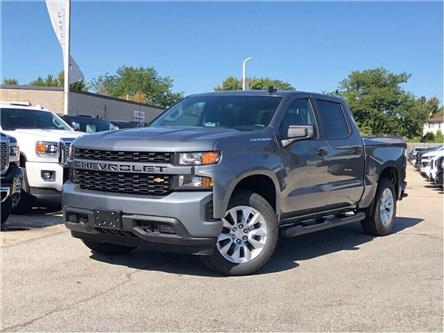 2020 Chevrolet Silverado 1500  (Stk: 114915) in Milton - Image 1 of 15