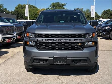 2020 Chevrolet Silverado 1500  (Stk: 114915) in Milton - Image 2 of 15
