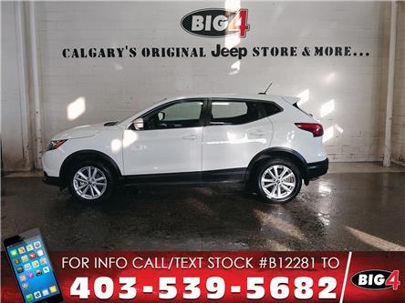 2019 Nissan Qashqai S (Stk: B12281) in Calgary - Image 1 of 16