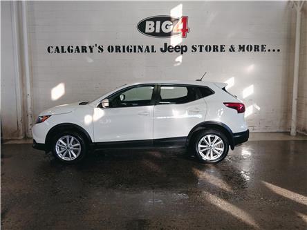 2019 Nissan Qashqai S (Stk: B12281) in Calgary - Image 2 of 16