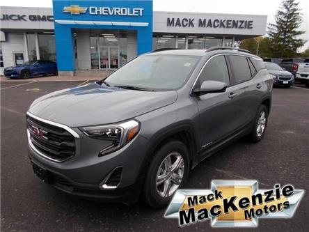 2019 GMC Terrain SLE (Stk: 29270) in Renfrew - Image 1 of 10
