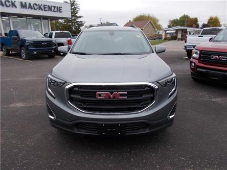 2019 GMC Terrain SLE (Stk: 29270) in Renfrew - Image 2 of 10