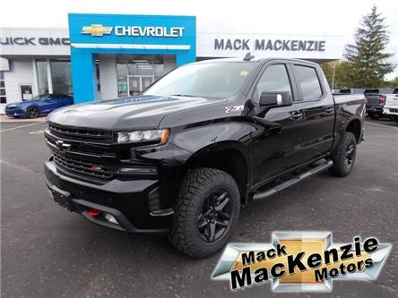 2020 Chevrolet Silverado 1500 LT Trail Boss (Stk: 29265) in Renfrew - Image 1 of 10