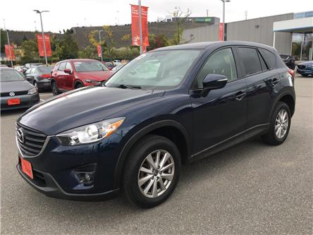 2016 Mazda CX-5 GS (Stk: F143741A) in Saint John - Image 2 of 33