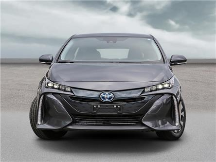 2020 Toyota Prius Prime Upgrade (Stk: 20PP140) in Georgetown - Image 2 of 22