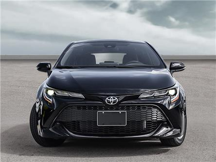 2019 Toyota Corolla Hatchback Base (Stk: 9CB955) in Georgetown - Image 2 of 23
