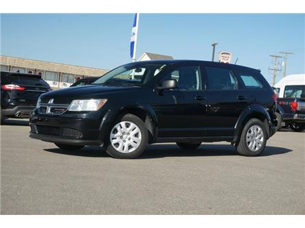 2015 Dodge Journey CVP/SE Plus (Stk: S191088A) in Dawson Creek - Image 2 of 17
