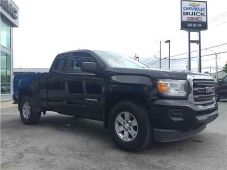 2015 GMC Canyon Base (Stk: X8017) in Ste-Marie - Image 2 of 27
